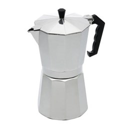 12 cup espresso coffee maker 48cl