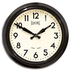 Wall clock 37 x 37 x 9.5cm