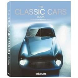 The Classic Cars Book 29 x 37cm