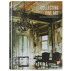 Collecting Fine Art - The Lumas Portfolio Vol. III 27 x 36cm