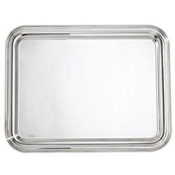 Rectangular tray 50 x 38cm