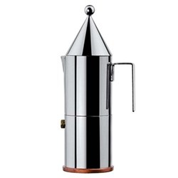 Espresso coffee maker 6 cup