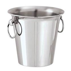 Ice bucket 12.5 x 13cm
