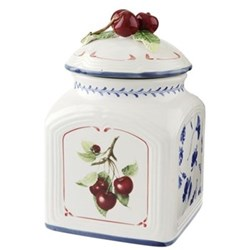 Storage jar small 23cm
