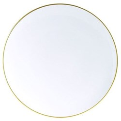 Palmyre Coupe dinner plate, 27cm