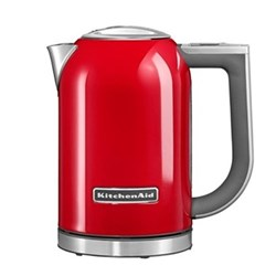 Kettle, 1.7 litre, empire red