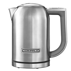 Kettle, 1.7 litre, stainless steel