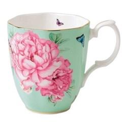 Miranda Kerr Friendship Mug, 40cl, green
