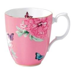 Miranda Kerr Friendship Mug, 40cl, pink
