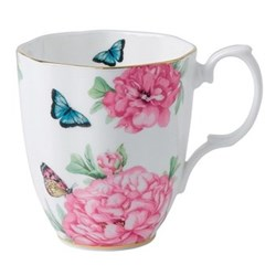 Miranda Kerr Friendship Mug, 40cl, white