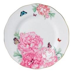Miranda Kerr Friendship Plate, 20cm, white