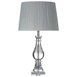 Table lamp - base only H36 x W15 x L15cm