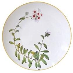 Jardin Indien Deep round dish, 16.5cm
