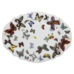 Small platter 34.6cm
