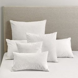 Large square cushion pad 65 x 65cm