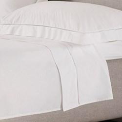 Flat sheet double 230 x 275cm