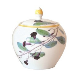 Jardin Indien Sugar bowl, 35cl