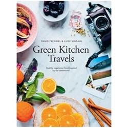 Green Kitchen Travels - David Frenkiel & Luise Vindahl