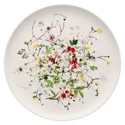 Brilliance - Fleurs Sauvages Plate, 18cm