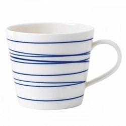 Pacific Mug, 45cl, lines