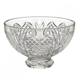 Lismore Essence Wedding heirloom bowl, 20cm