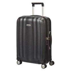 Lite-Cube Spinner suitcase, 55cm, graphite