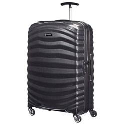 Lite-Shock Spinner suitcase, 69cm, black