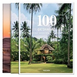 100 Getaways Around The World - Margit J. Mayer