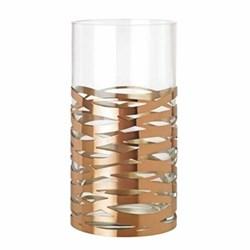 Vase H35.5 x W19cm