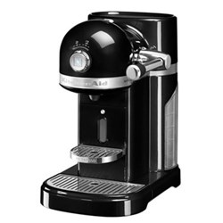 Artisan - 5KES0503BOB Coffee machine by KitchenAid, onyx black