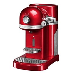 Artisan - 5KES0503BCA Coffee machine by KitchenAid, candy apple