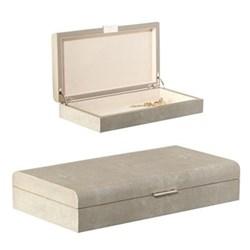 Heirloom box L35 x W19 x H7cm