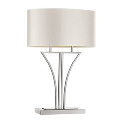 Table lamp - base only 43cm