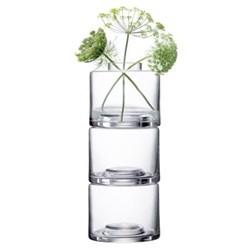 Vase trio 30cm