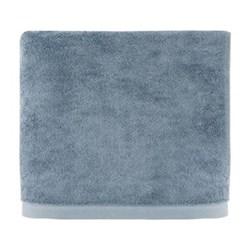 Essential Shower towel, 70 x 140cm, sky blue