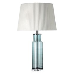 Large table lamp - base only H48 x D15cm