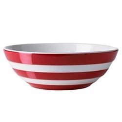Set of 4 cereal bowls 17cm