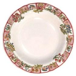Jardin Imaginaire Soup plate, 23cm