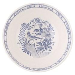 Oiseau Bleu Mono Cereal bowl, 16cm