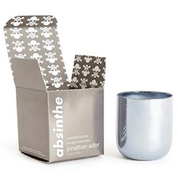 Scented pop candle H8.2cm
