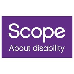 Scope donation