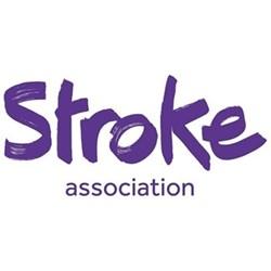 Stroke Association donation
