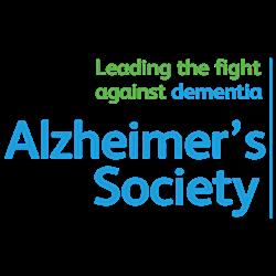Alzheimer's Society donation