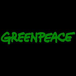 Greenpeace donation