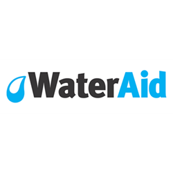 Water Aid donation