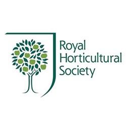 Royal Horticultural Society donation