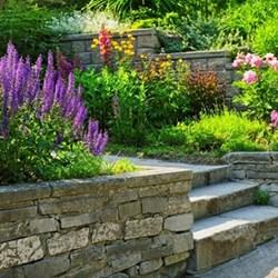 Garden landscaping fund