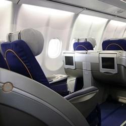 Flight upgrade fund