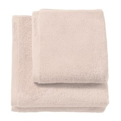 London Bath towel, 70 x 130cm, sorbet