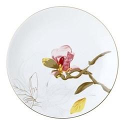 Flora - Magnolia Plate, 22cm